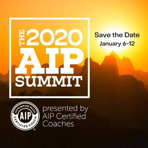 2020 AIP Summit - January 6 - 12th 2020 Image